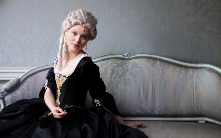 Marie Terezie se vším, co k ní patří. ČT snad objevila ´zázračný´ recept