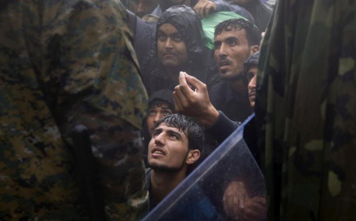 Děs. Žijí tu Syřané, Iráčané; nejhorší zvěrstva ale páchají Afghánci. Žila s imigranty léta a popsala, proč