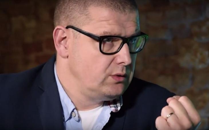 V Česku vysílá nová televize, její satirický pořad ihned vyvolal skandál