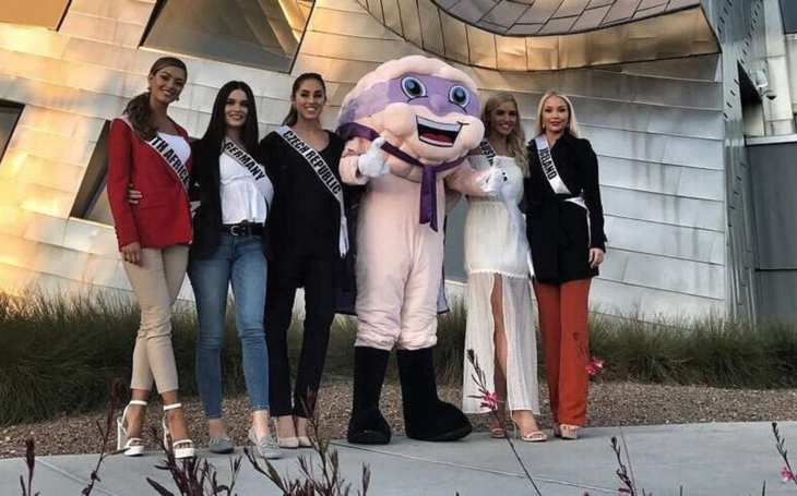 Další válka o Miss. Je Česká Miss a Miss Czech republic to samé? A zajímá to vůbec ještě někoho?