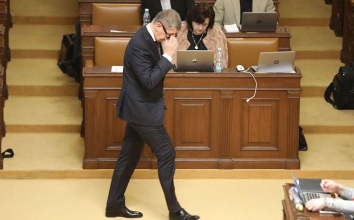 Prostě s*ačka, velká s*ačka. Česko ovládá nebezpečná mafie. Proč Zeman promluvil?
