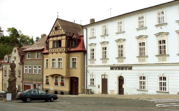 Poslední dny zbývají do uzavření Muzea v Krupce. Jeho rekonstrukce souvisí s UNESCO i se saskými sousedy