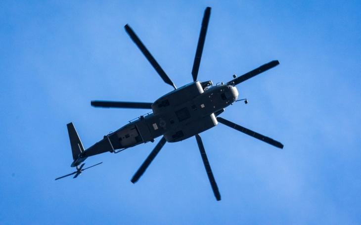 Bydlení v okolí hradeckého letiště bude klidnější, město omezí výcvik pilotů vrtulníků