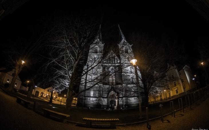 Město Vysoké Mýto je kandidát na titul Historické město roku 2017; kraj v soutěži bodoval již třikrát