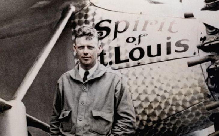 Jako první přeletěl Atlantský oceán. Jak tuto odvážnou misi prožíval sám legendární pilot?