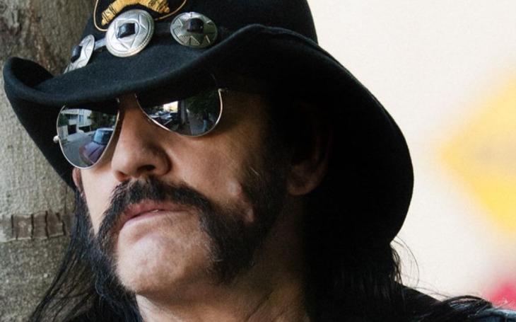 První LSD prý Lemmy dostal od Hendrixe. Konec divoké jízdy metalového krále a...