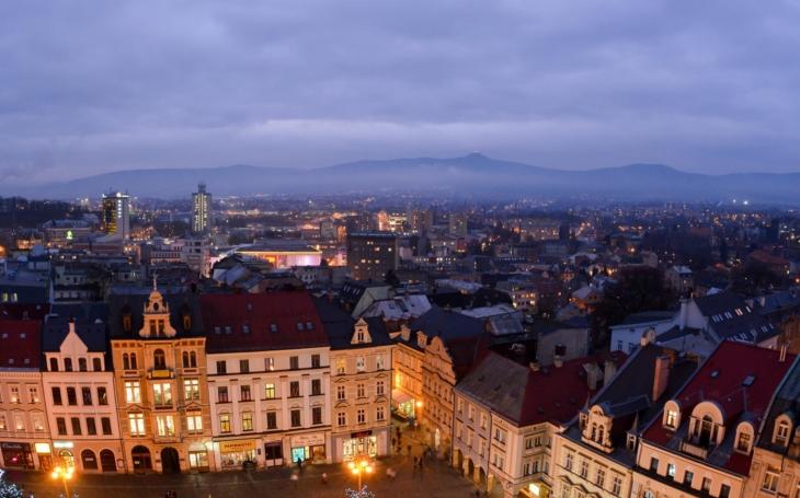Jako Salzburg... Architektura Liberce už nebude v rukou politiků; nastupuje zaniklá tradice Rady architektů