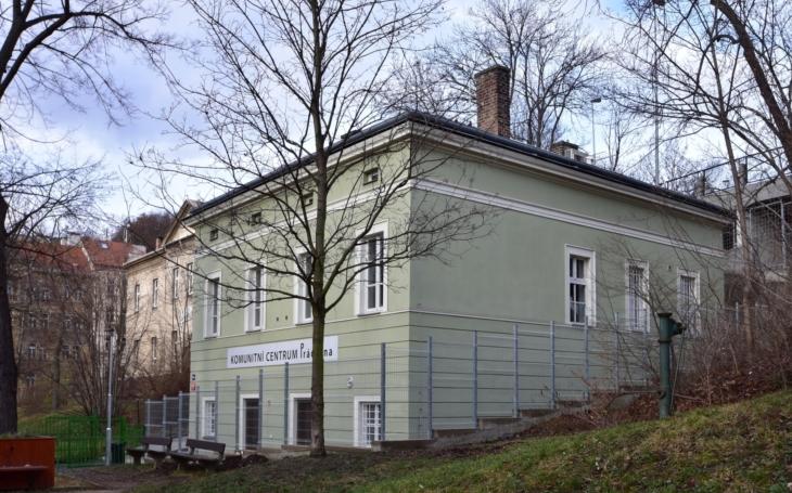 Rekonstrukce rozšířila možnosti Komunitního centra Prádelna i podmínky pro coworking, říká radní Lachnit