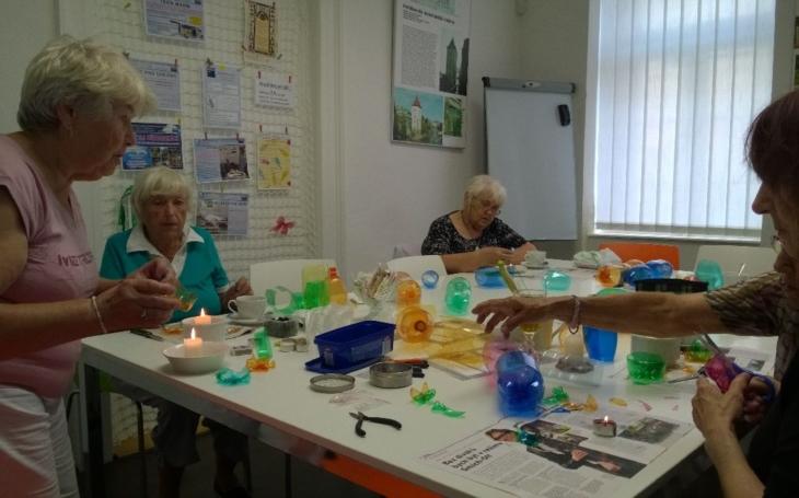 Petr Lachnit: V Komunitním centru Louka se učíme užívat darů přírody