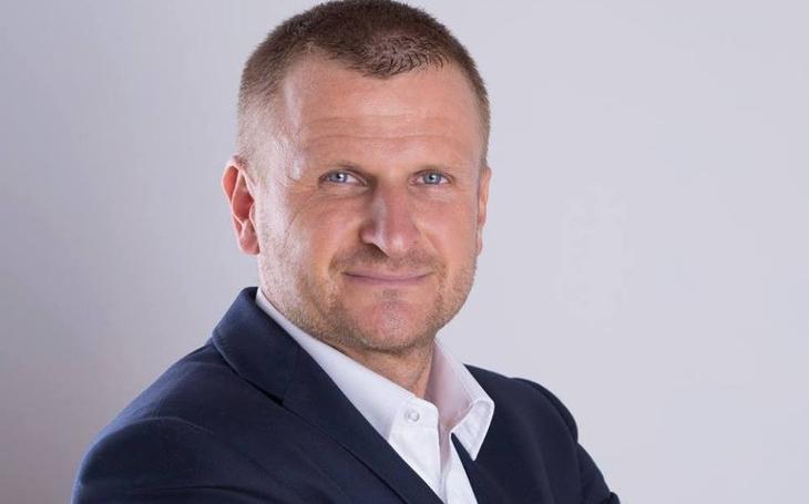 Těžba lithia pod Cínovcem významným způsobem podpoří výzkum a vývoj v celé ČR, říká v rozhovoru Pavol Krúpa z Arca Capital