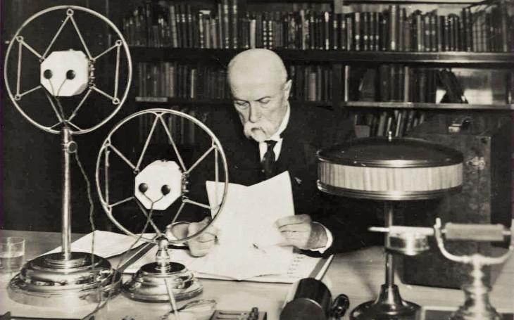 Kdo byl vlastně Masaryk? Drsňák a rváč. Spíše než svatého tatíčka připomíná dnešní politiky. Tajnosti slavných