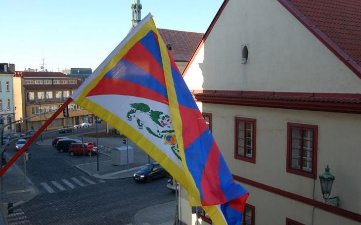 V Havlíčkově Brodu vyvěsí tibetskou vlajku. Připojí se tak k dalším 735 městům a obcím