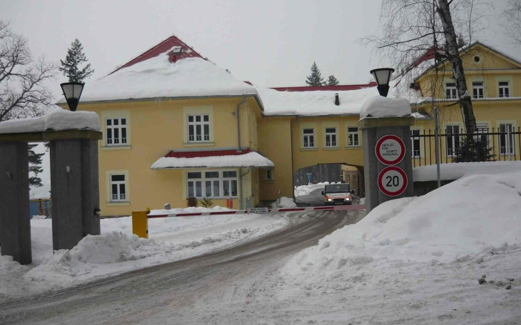 Chceme podpořit rozvoj naší nemocnice, zní z radnice města Dvůr Králové nad Labem