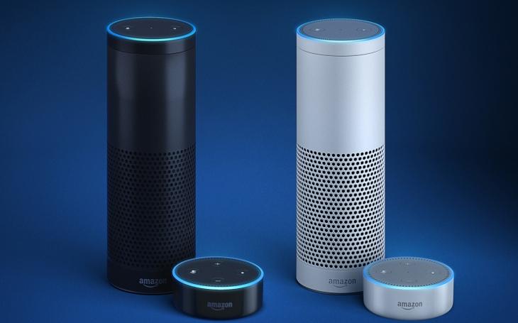 Digitální Alexa vám splní přání… a pak se vám ďábelsky vysměje. Internet věcí má své mouchy. Komentář Štěpána Chába