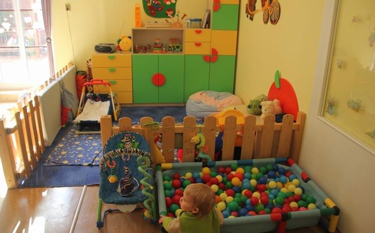 Ve Svitavách kraj zakoupil rodinný dům pro okamžitou pomoc pro rodiny s dětmi. Letos začne rekonstrukce
