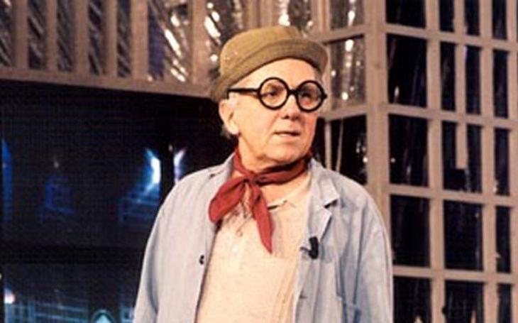 Životní kotrmelce oblíbeného komika. Kdysi bojoval za fašisty, pak bavil český národ. Tajnosti slavných