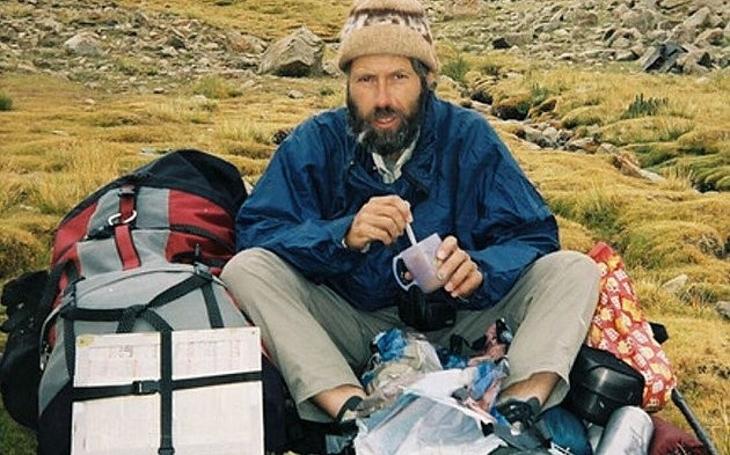 Láska k indickým horám se mu stala osudnou. Kde a jak zmizel uznávaný český přírodovědec? Zmizelí Češi