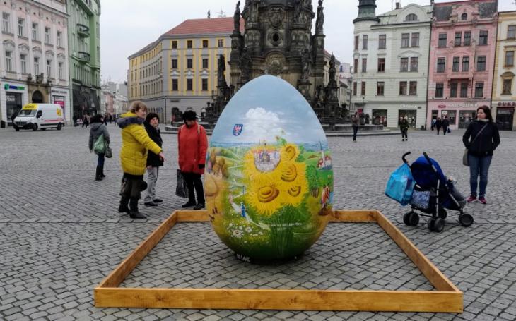 Městské děti už často ani nevědí, co vše k Velikonocům patří, tvrdí hejtman Olomouckého kraje a chystá pěknou jízdu