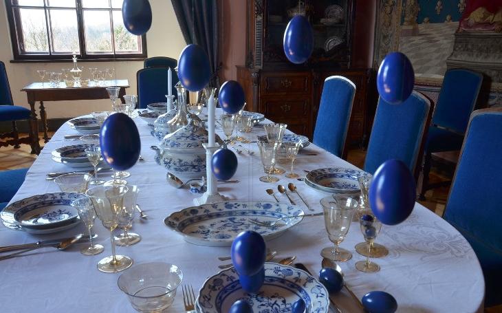 Splašená vejce v Jindřichově Hradci. Nebojte, žádná sprosťárnička, ale unikátní velikonoční akce