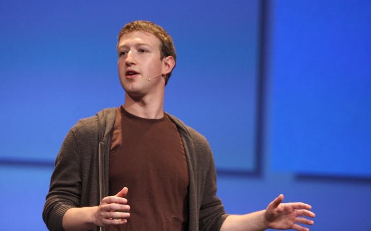 Zdanit Facebook? A nechtěli bychom toho náhodou moc? Komentář Štěpána Chába