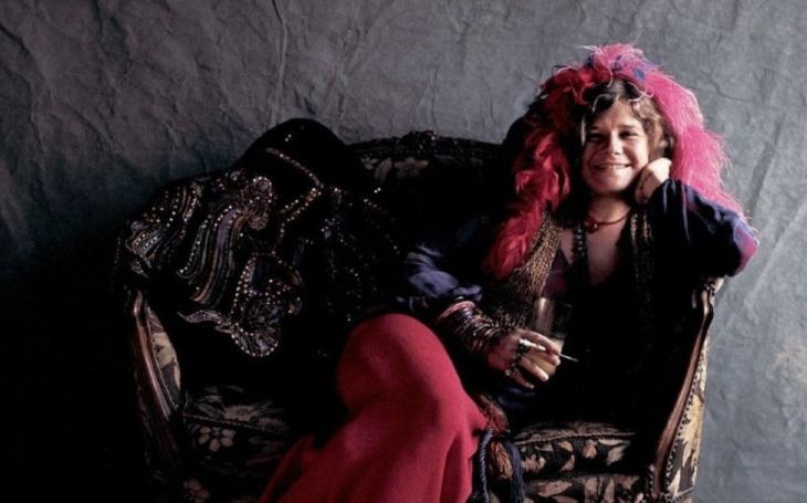 Zemřela ještě před dokončením kultovního alba Pearl. Královna klubu sedmadvacátníků, Janis Joplin