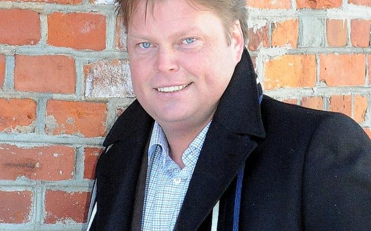 RECENZE Jørn Lier Horst, Poustevník
