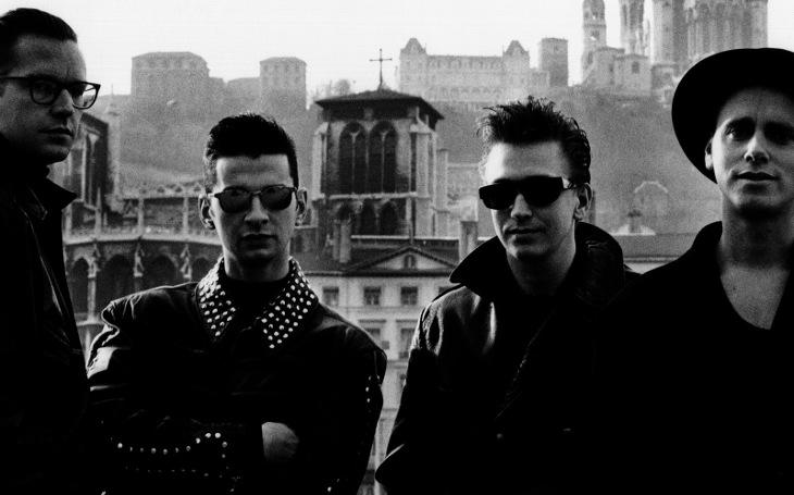 Kultovní i novátorští Depeche Mode; už je to čtvrtstoletí od jejich nejlepšího alba, věřili byste?