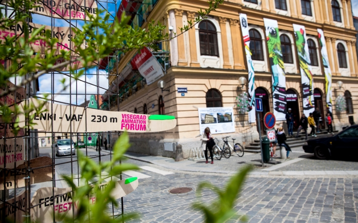 Třeboňský ANIFILM zahájí Andersonův Psí ostrov. Představí se svět 3D animace a dorazil i jeden oscarový laureát