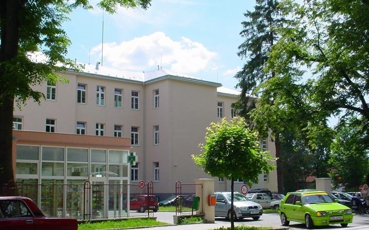 V Moravské Třebové vyroste nová nemocnice, slibuje hejtman kraje. Město chce garance