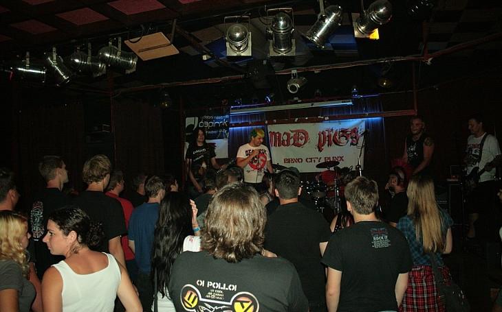 Ve Strakonicích se po víc než roce otvírá rockový klub Křemelka. Povede jej městský pivovar Dudák