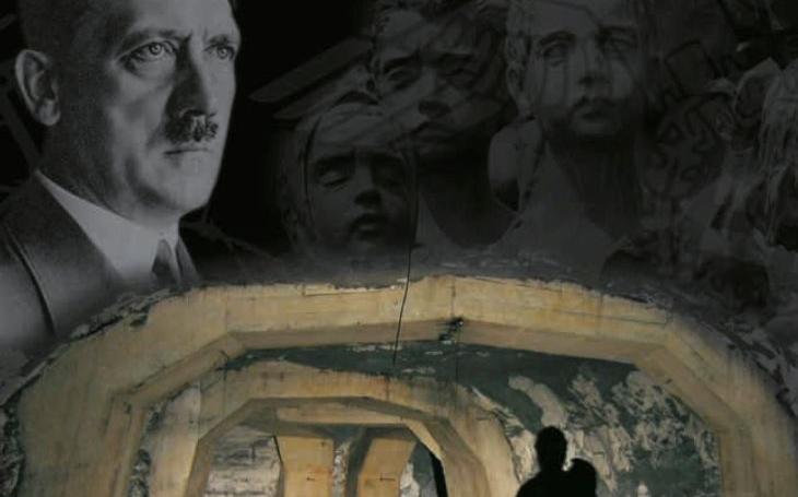 Právě si připomínáme nejstrašnější období dějin. Objevte zapomenuté příběhy, osudy a tajemství nacismu v Čechách
