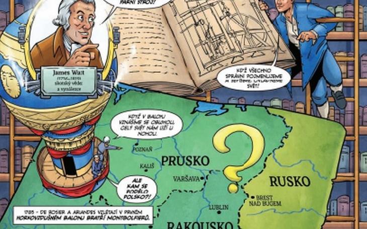 Od mamutů přes slavné panovníky až po nenasytné bankéře. Co všechno už musel starý kontinent skousnout?