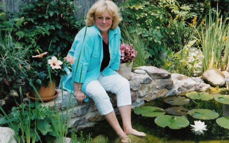 Domácí štěstí  Ivy Hüttnerové pokazilo nepříjemné podezření. Tajnosti slavných
