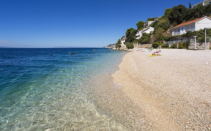 Růžena zmizela na dovolené v Chorvatsku. Naposledy ji viděli na pláži. Zmizelí Češi