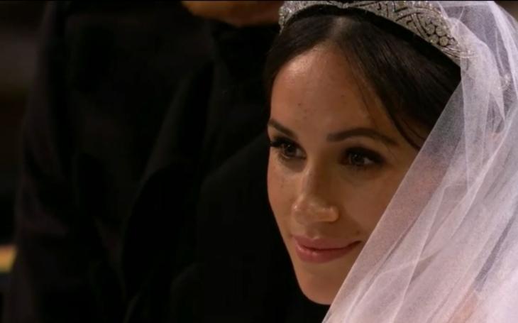 Meghan Merkle je trnem v oku královně. Utrum má už i se šperky. Sobota Pavla Přeučila