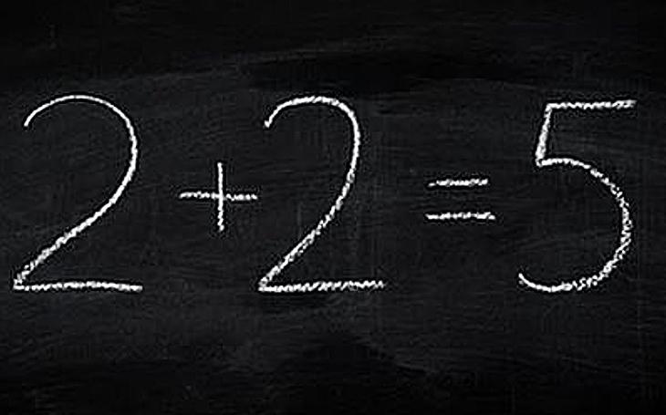 Určete vzdálenost, kterou ujede cyklista mezi body A a C, přičemž nad ním krouží čáp v bodě B… Komentář Štěpána Chába