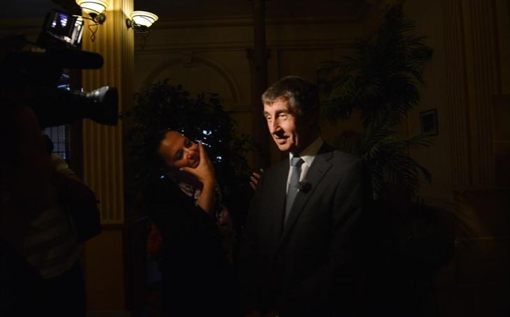 Jak bydlí premiér, aneb největší ´kafkárna´ v dějinách Česka