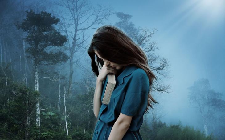 Přemýšlela o sebevraždě, protože jí stát nedokázal pomoci. Nebo nechtěl? Vaše dopisy