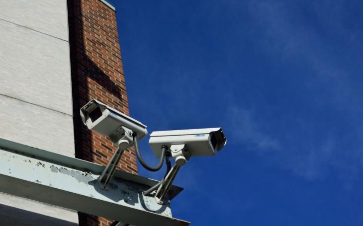 Pardubický kraj pomáhá policii. Nový program zlepší práci s kamerovým systémem