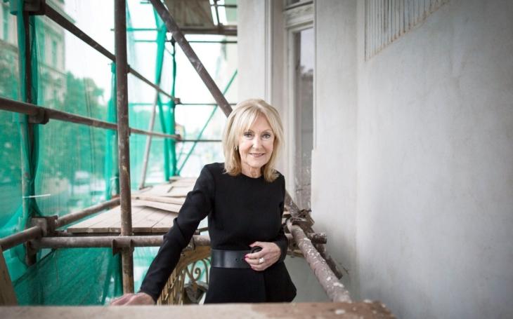 Dorazí i světoznámá architektka Jiřičná. Sweetsen fest uvádí výstavu Frýdek-Místek a architektura ve veřejném prostoru