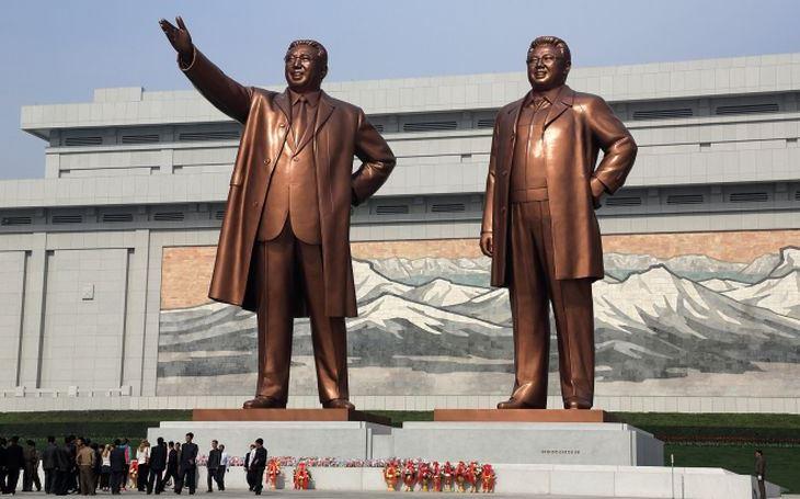 I Severní Korea má svého Solženicyna a realita propagandistických lží je děsivá