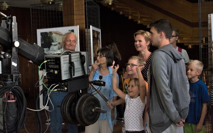 Filmoví fanoušci, vytáhněte diář. Start Film Fest 2018 vypukne v srpnu; talenty se sjedou do Bystřice nad Pernštejnem