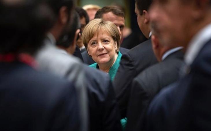 Neuplynul ani týden. Z údajně veleúspěšného summitu EU zůstalo jenom divadélko pro voliče