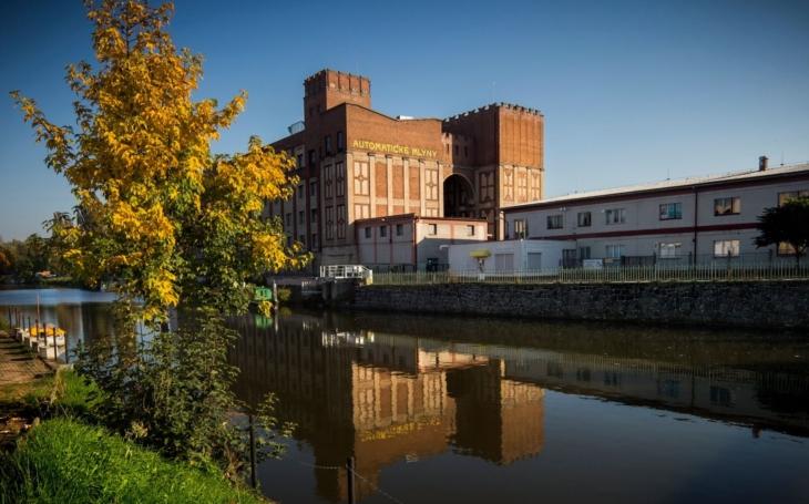 Z kanceláře náměstka hejtmana architektonický workshop: Winternitzovy mlýny dostávají jasnější podobu