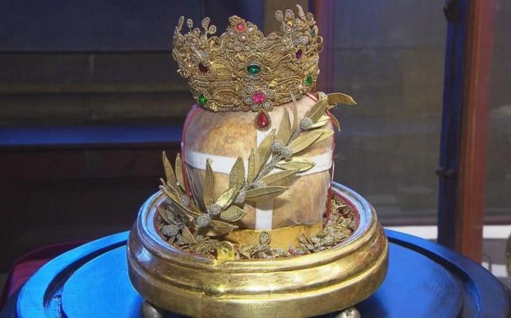 Světice, kněžna, matka národa, babička a vychovatelka sv. Václava… Sv. Ludmila se vrací na Velehrad, na jediný den