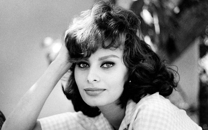 Byla sexsymbol 60. a 70. let. A to Sophia Loren dávala přednost špagetám a dobrému vínu před štíhlou postavou. Sobota Pavla Přeučila