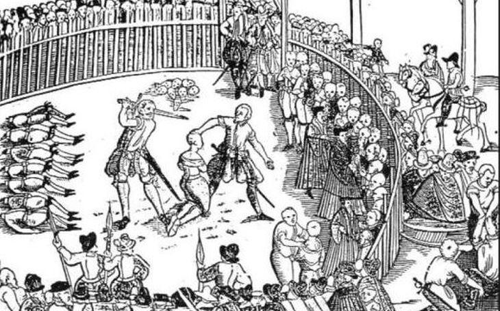 Zbojníci, zloději, loupežníci… Někteří se 'proslavili', jiní žili pouze ve fantazii lidí