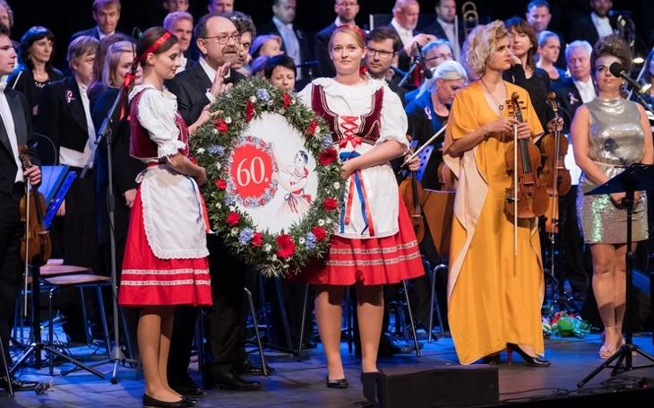Jubilejní Smetanova Litomyšl skončila. Příští ročník bude ještě o den delší