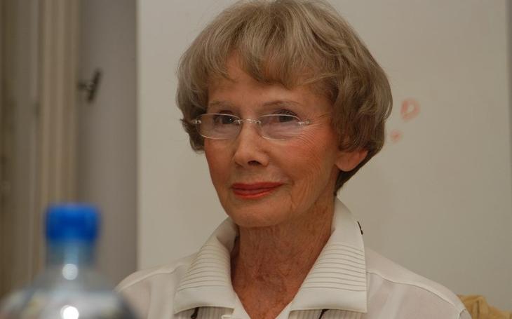 Hájila Palachovu matku, vrhala se do boje proti komunistickému režimu. Zemřela první dáma českého práva