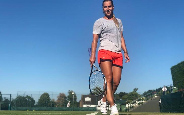 Při tenisu nelétají přes síť jenom míčky, ale i vášně a genetické informace. VIP skandály a aférky